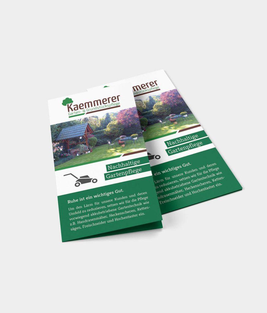 Kaemmerer Garten- & Grundstückspflege