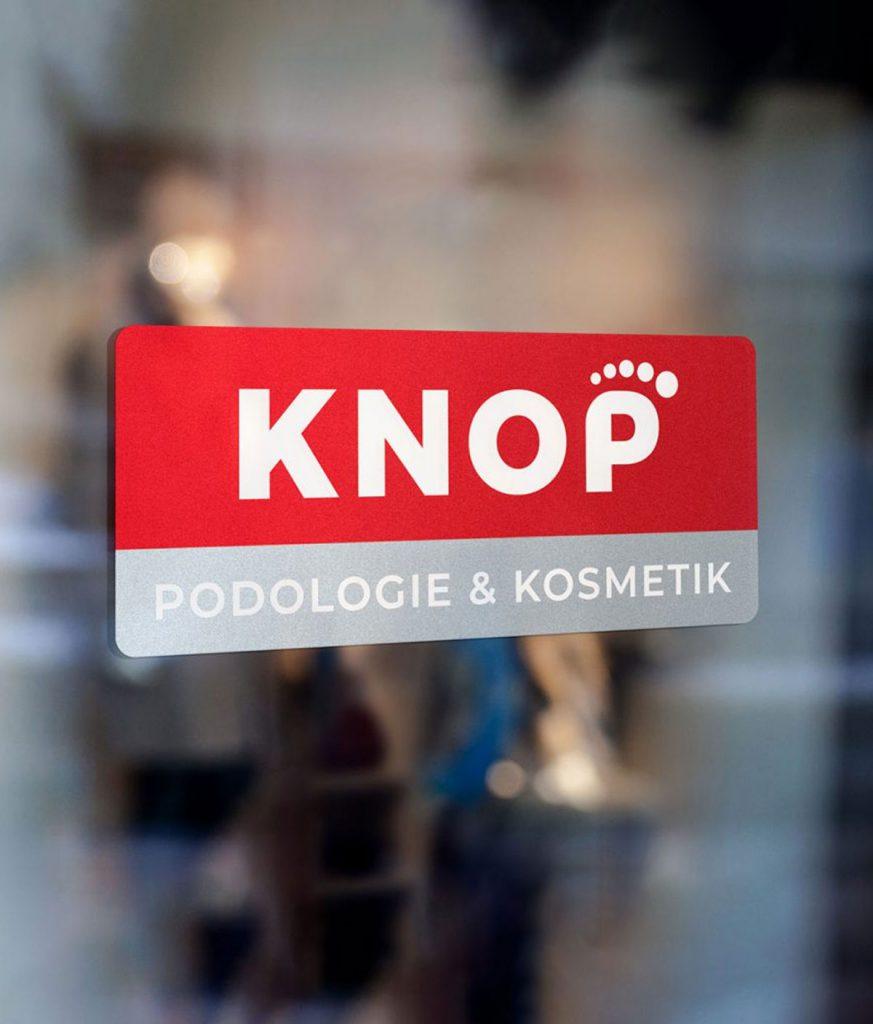 Podologie- und Kosmetikinstitut Knop